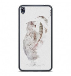 Coque en silicone Asus Zenfone Live ZB501KL - RF Fade Out