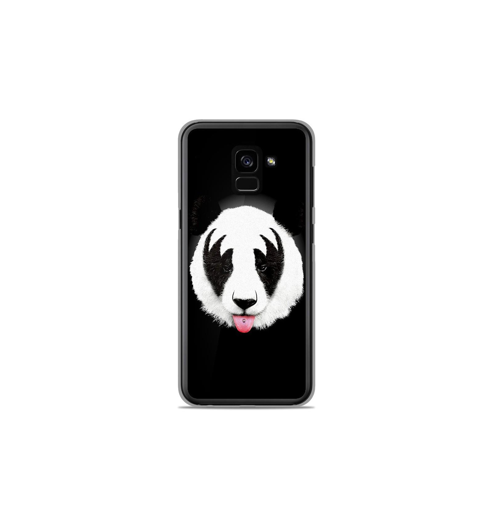 coque samsung galaxy a8 panda