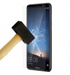 Film verre trempé - Huawei Mate 10 protection écran