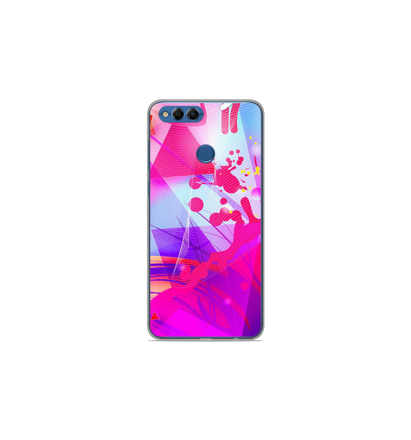 coque huawei 7x honor