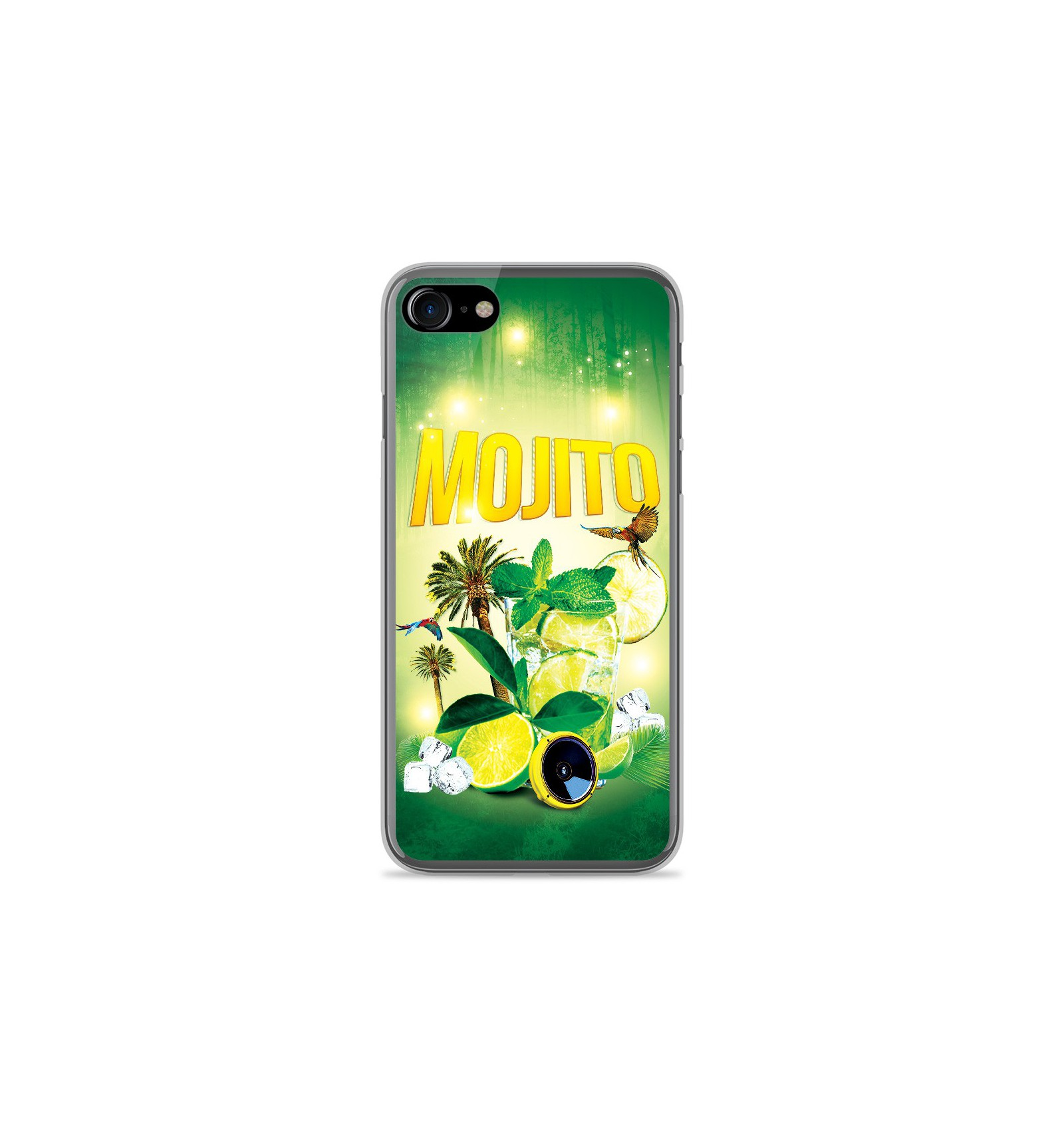 coque mojito iphone 8