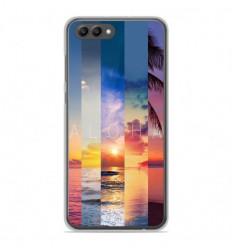 Coque en silicone Huawei Honor View 10 - Aloha