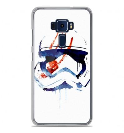 Coque en silicone Asus Zenfone 3 ZE520KL - RF Bloody Memories