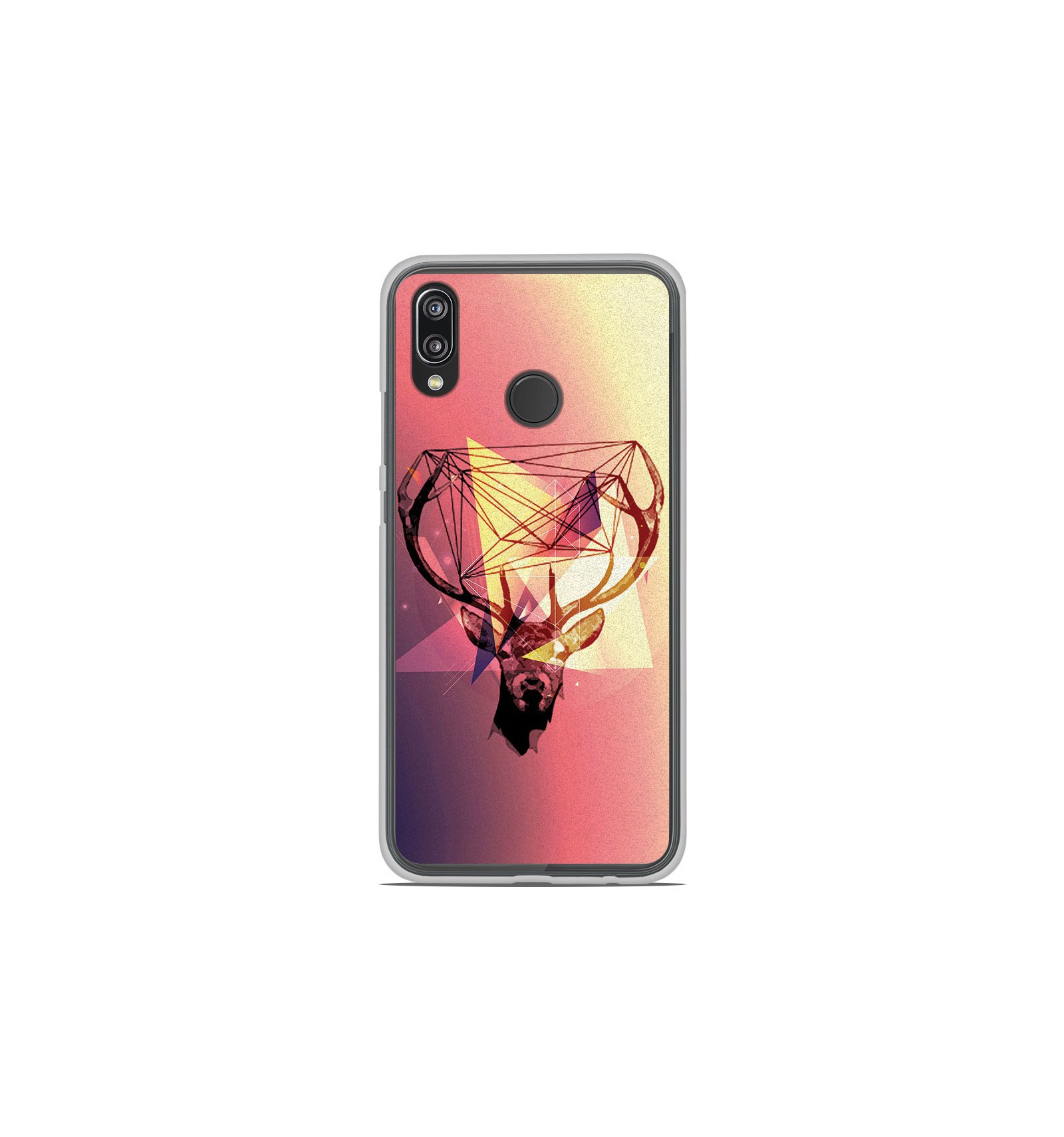 coque huawei p20 lite siliconne
