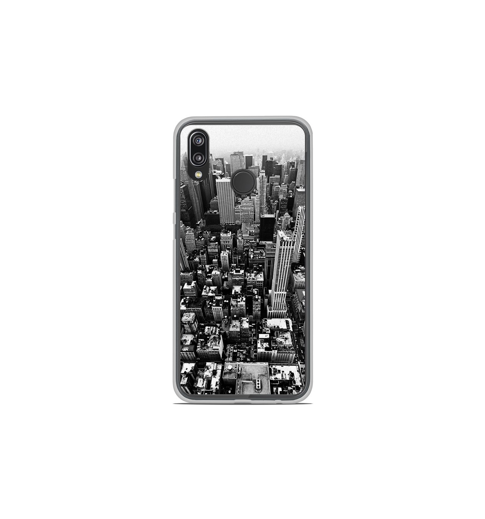 coque huawei p20 lite new york