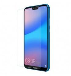 Film verre trempé - Huawei P20 Lite protection écran