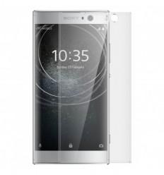 Film verre trempé - Sony Xperia XA2 protection écran