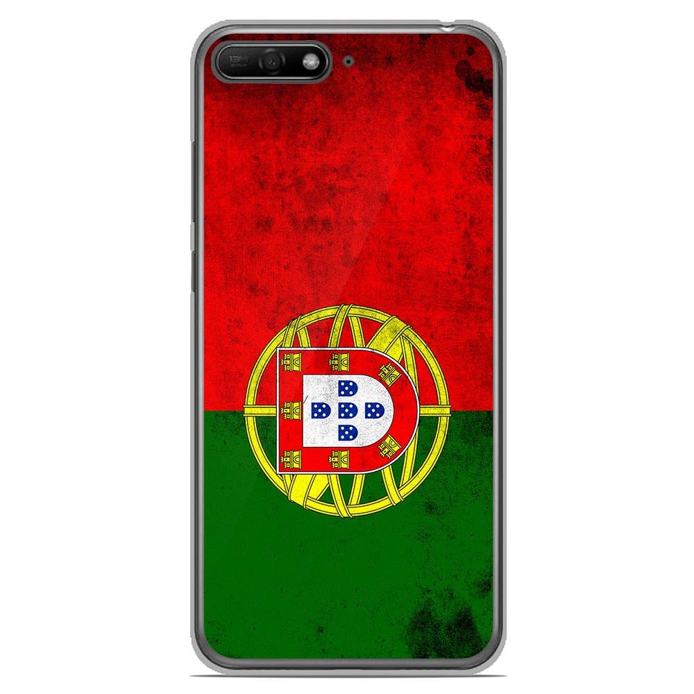 coque huawei y6 2018 portugal