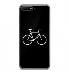 Coque en silicone Huawei Y6 2018 - Bike Hipster