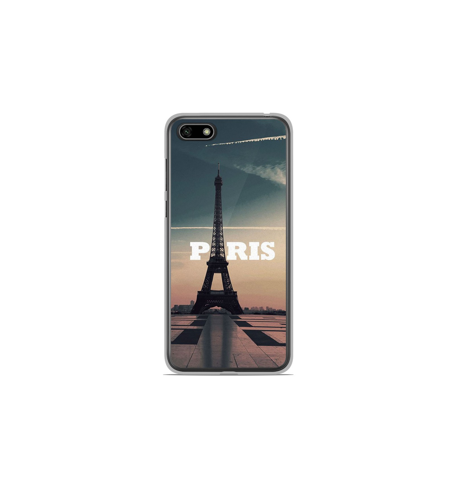 coque personnalisable huawei y5 2018