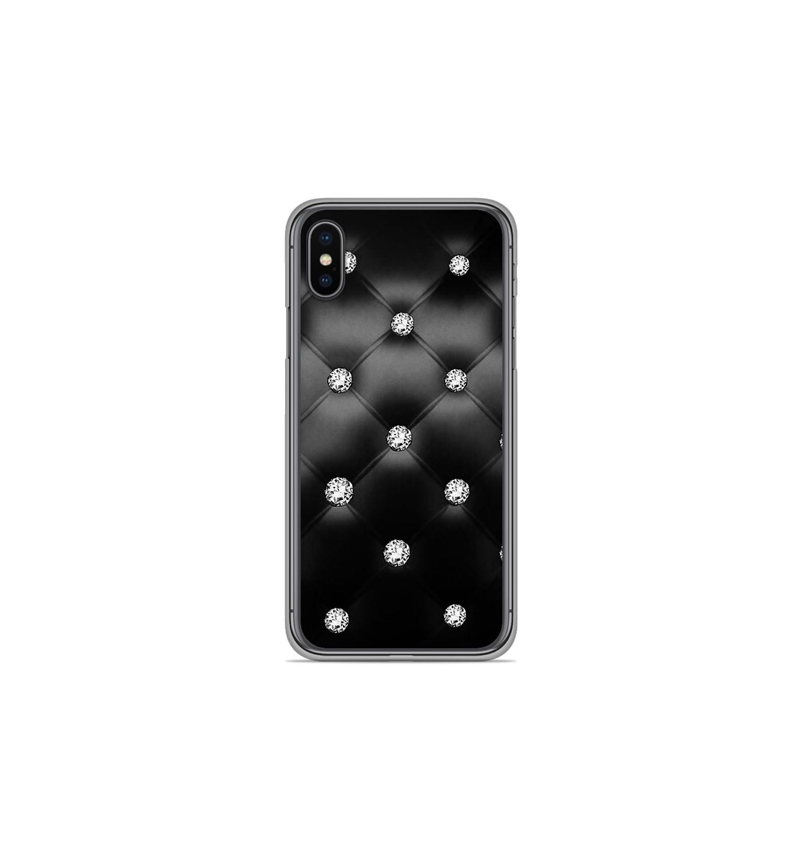 coque integrale iphone x strass