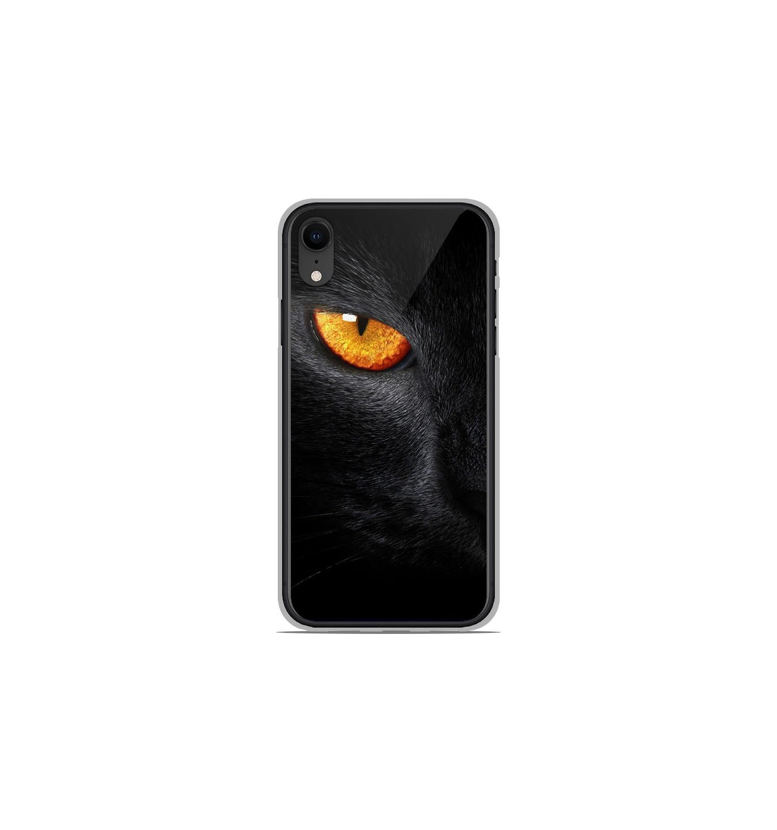coque iphone xr motif animal