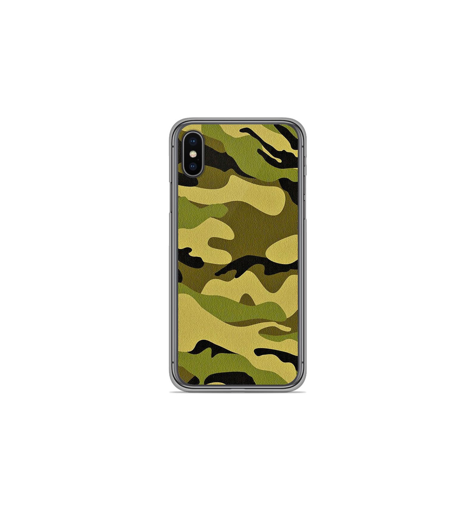coque en silicone iphone xs max