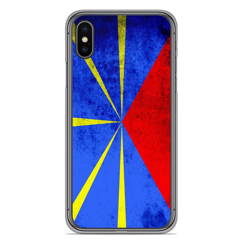 iphone xs coque silicone motif
