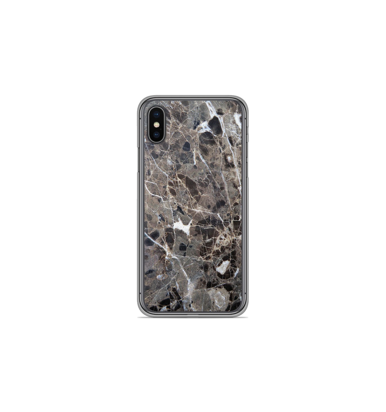 coque iphone xs max silicone bling bling