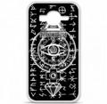 Coque en silicone Samsung Galaxy Core Prime / Core Prime VE - Esoteric
