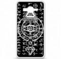 Coque en silicone pour Samsung Galaxy Grand Prime / Grand Prime VE - Esoteric