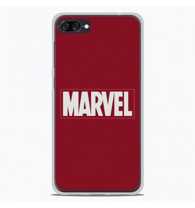 Coque en silicone Asus Zenfone 4 Max ZC554KL - Marvel