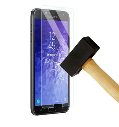 Film verre trempé - Samsung Galaxy J4 2018 protection écran