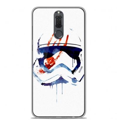 Coque en silicone Huawei Mate 10 Lite - RF Bloody Memories