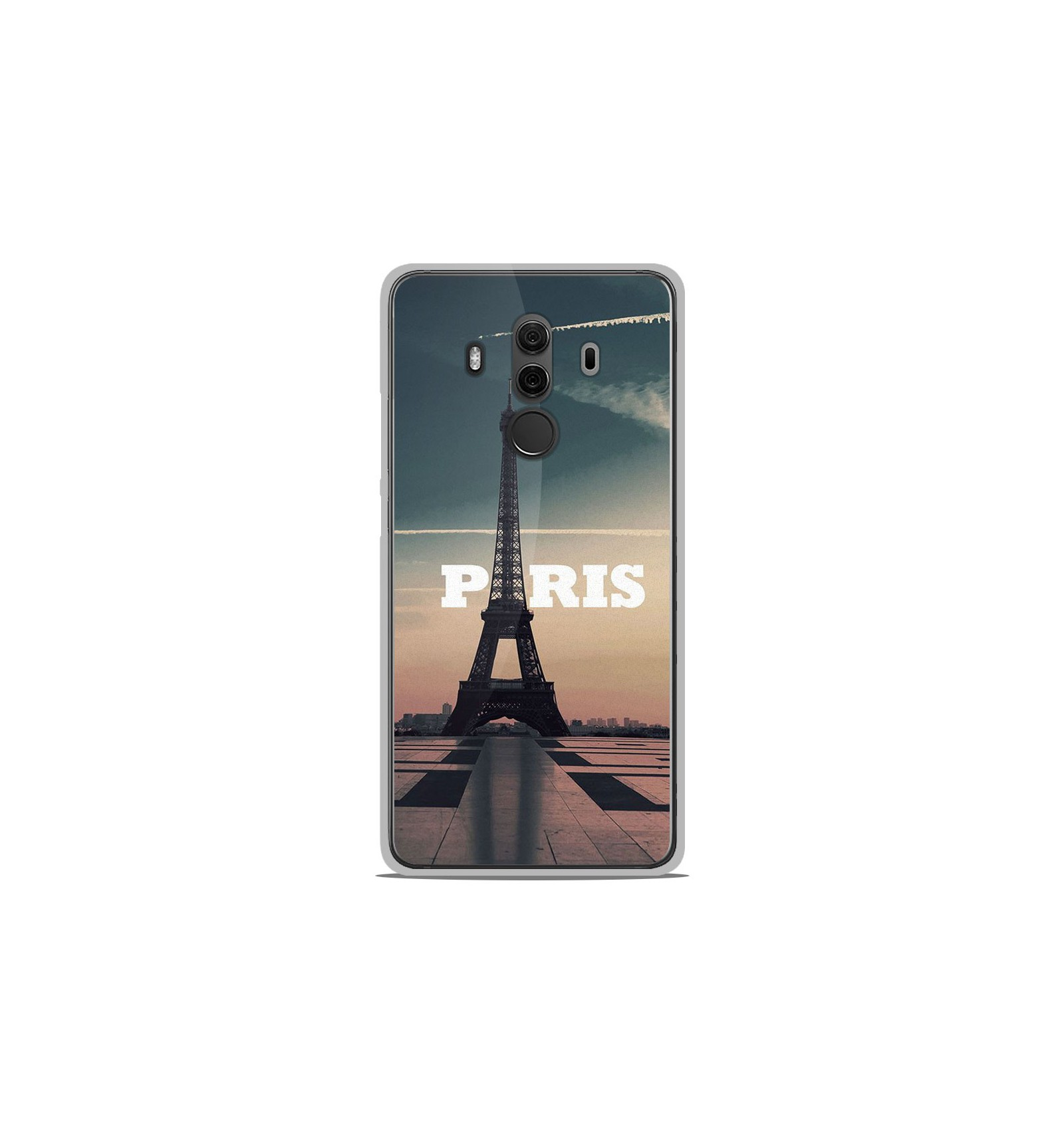 huawei mate 10 pro coque silicone