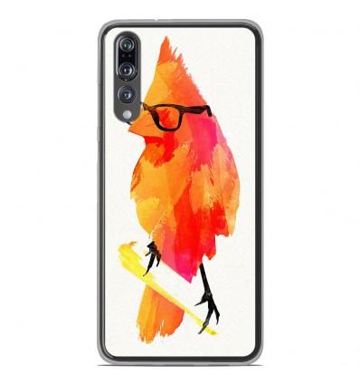 Coque en silicone Huawei P20 Pro - RF Punk Birdy