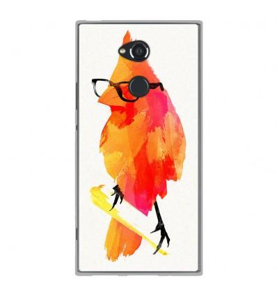 Coque en silicone Sony Xperia XA2 Ultra - RF Punk Birdy