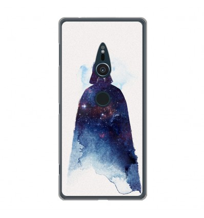 Coque en silicone Sony Xperia XZ2 - RF The lord
