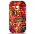 Coque en silicone Samsung Galaxy S3 Mini - Light