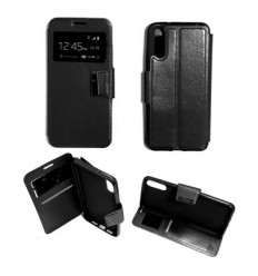 Etui Folio Huawei P20 - Noir