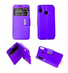Etui Folio Huawei P20 Lite - Violet