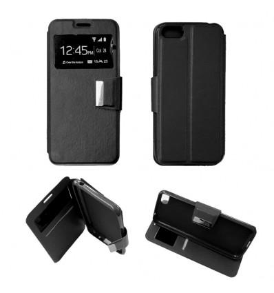 Etui Folio Huawei Honor 7S - Noir