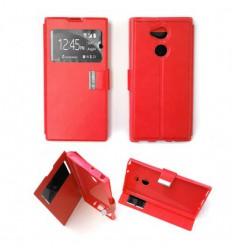 Etui Folio Sony Xperia XA2 Ultra - Rouge