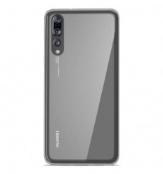 Coque Huawei P20 Pro Silicone Gel - Transparent