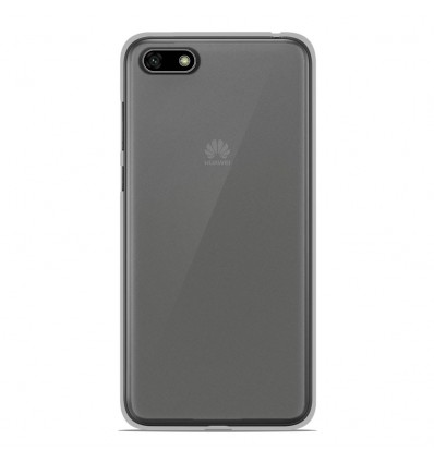 Coque Huawei Honor 7S Silicone Gel - Transparent