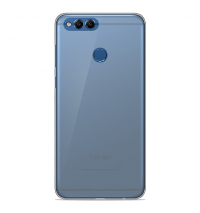 Coque Huawei Y9 2018 Silicone Gel - Transparent