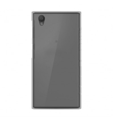 Coque Sony Xperia L1 Silicone Gel - Transparent