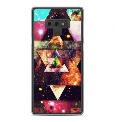 Coque en silicone Samsung Galaxy Note 9 - Star swag
