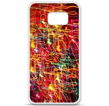 Coque en silicone Samsung Galaxy S6 - Light