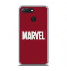 Coque en silicone Xiaomi RedMi 6 - Marvel