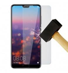 Film verre trempé - Huawei P20 Pro protection écran