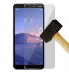 Film verre trempé - Xiaomi RedMi 6A protection écran