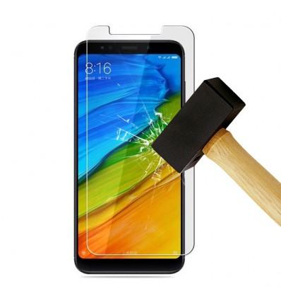 Film verre trempé - Xiaomi RedMi Note 5 / Note 5 pro protection écran