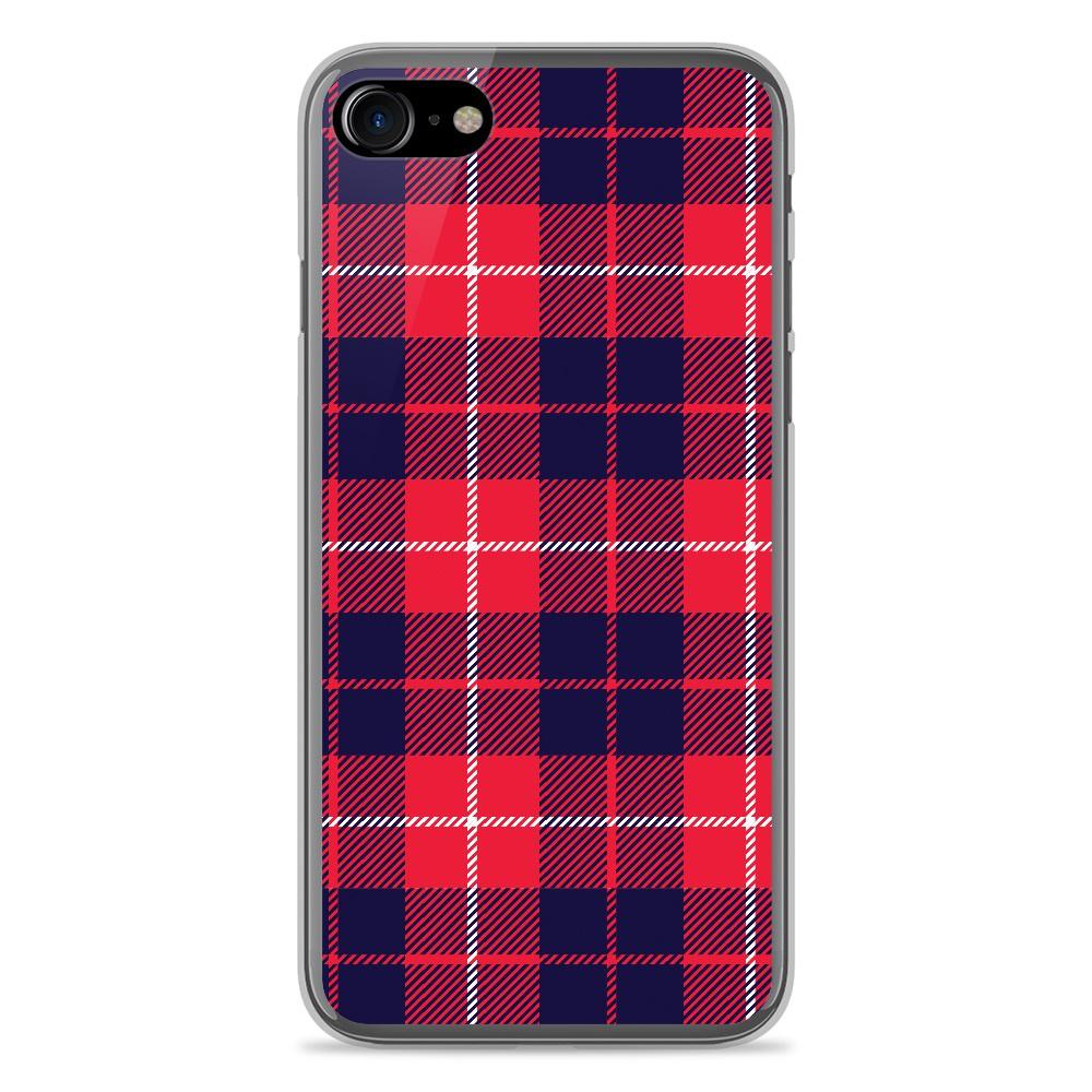 coque apple iphone 7 plus rouge