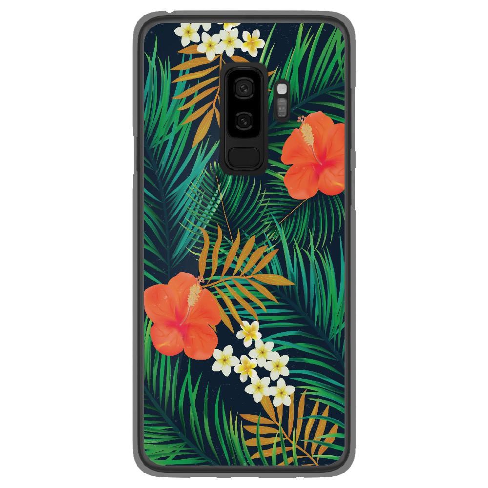 coque samsung s9 tropical