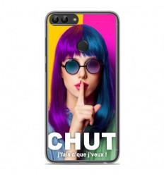 Coque en silicone Huawei P Smart - Chut