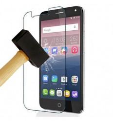 Film verre trempé - Alcatel U5 4G protection écran