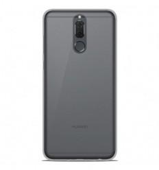 Coque Huawei Mate 10 Lite Silicone Gel - Transparent