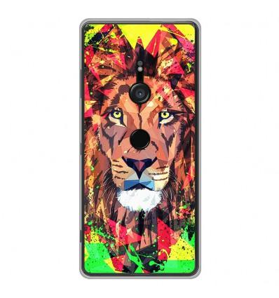 Coque en silicone Sony Xperia XZ3 - ML Do you Roar