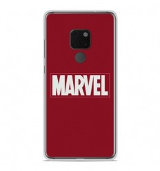 Coque en silicone Huawei Mate 20 - Marvel